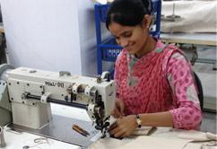 「來自發展中國家的無限潛能」可以隨著「孟加拉製造」的標籤一起送到世界各地,傳遞Motherhouse的新時尚哲學!