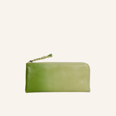 Komorebi L Style Slim Long Wallet