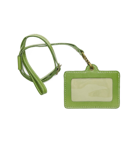 Komorebi ID Card Holder
