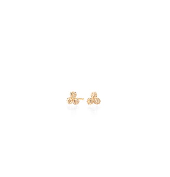 Rin 凛(針式耳環)