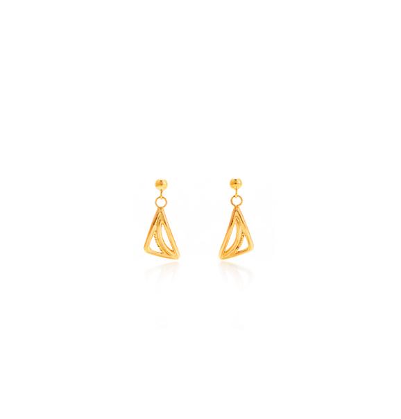 Shiraho 白帆 針式耳環(店鋪限定)