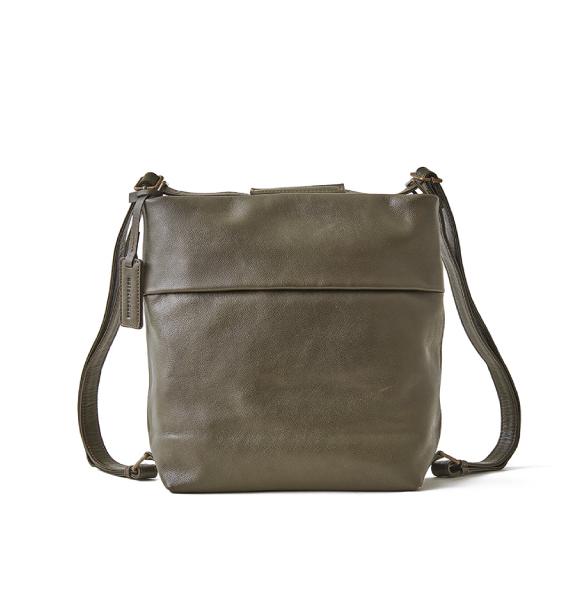 Camelia 2 Way Backpack 壓紋兩用後背包