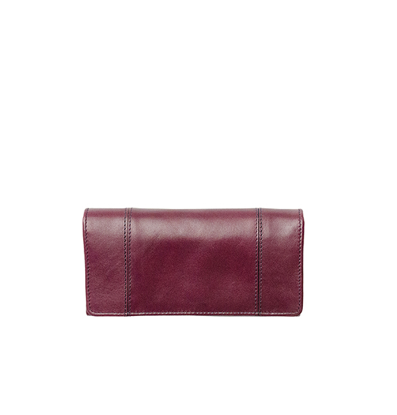 Yozora Long Wallet