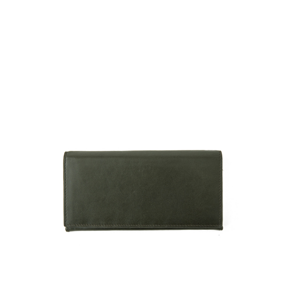 Ryusei Long Wallet