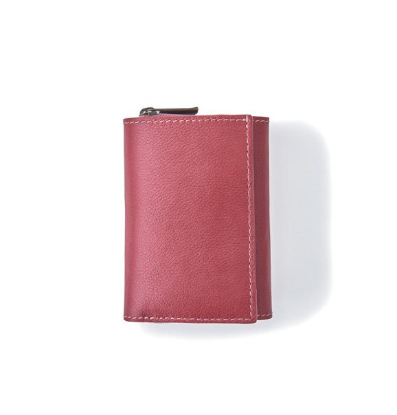 Tsubomi 3 Fold Wallet