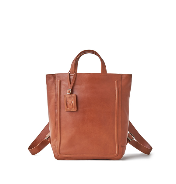 'M' 2way Backpack M微笑兩用後背包