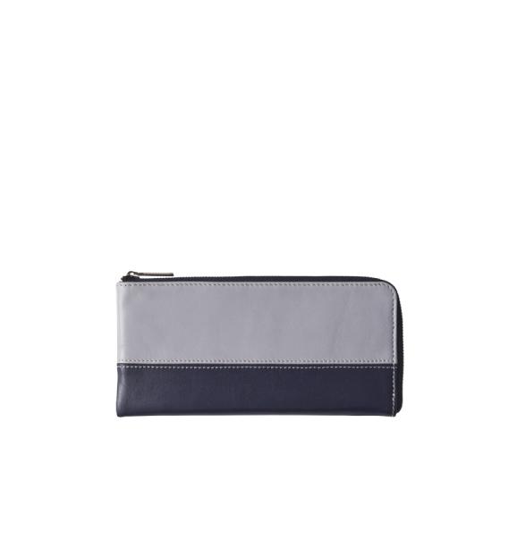 Kazematou L Style Long Wallet
