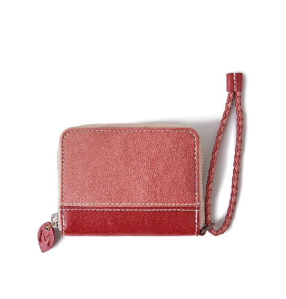 Hanabira Petit Round Wallet
