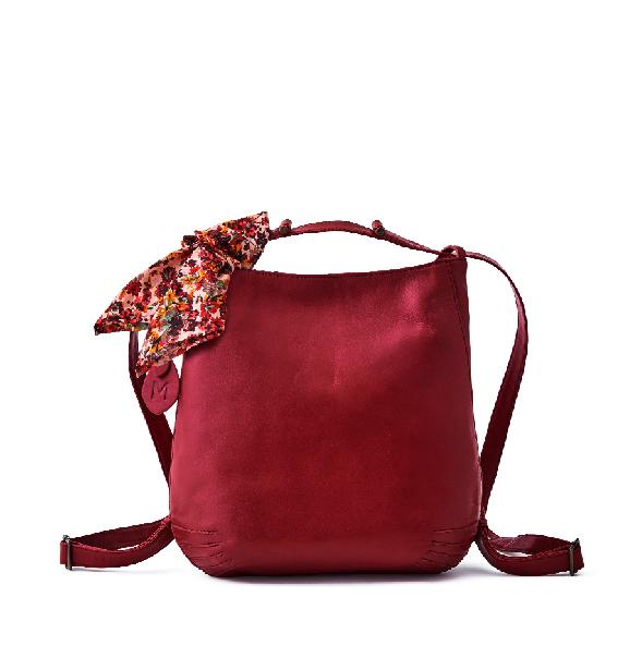 Nadeshiko 2 Way Backpack 撫子花系列兩用後背包