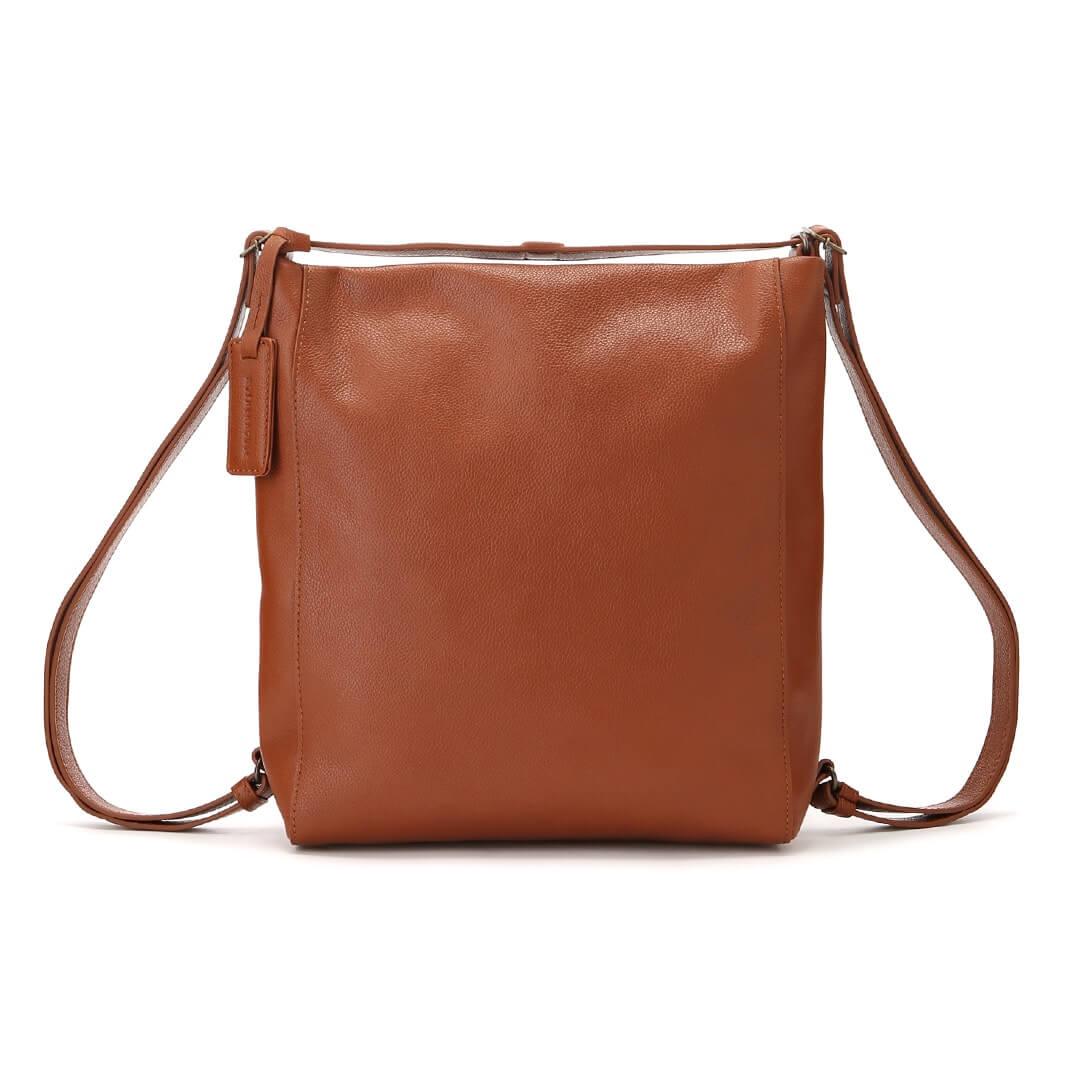 K 2 Way Backpack 輕盈風系兩用後背包