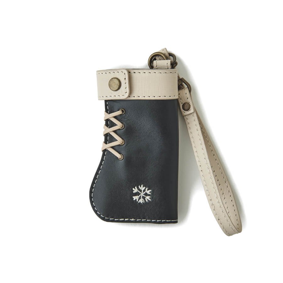 Winter Boot Key Case