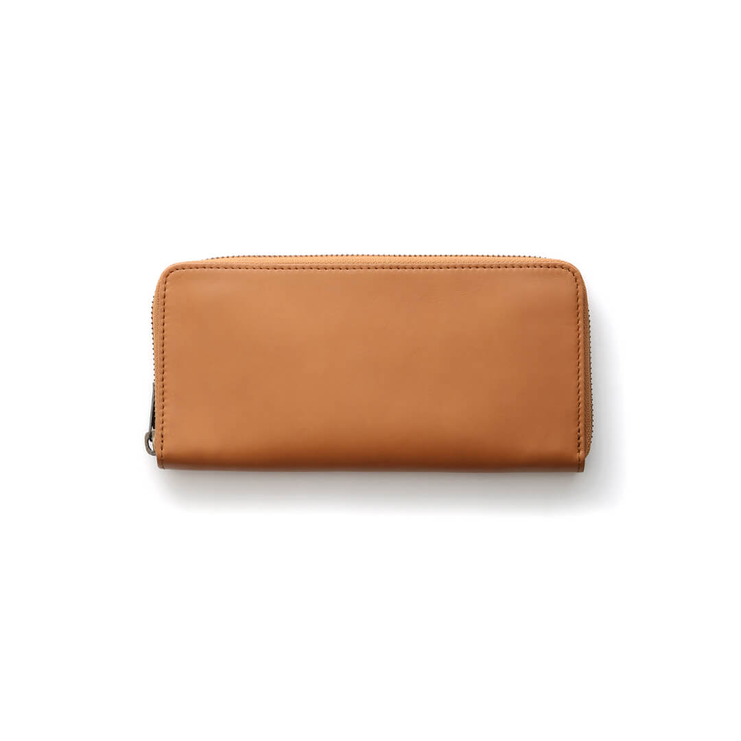 kohada Round Long Wallet