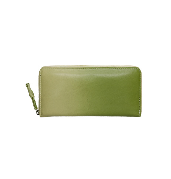 Komorebi Round Long Wallet