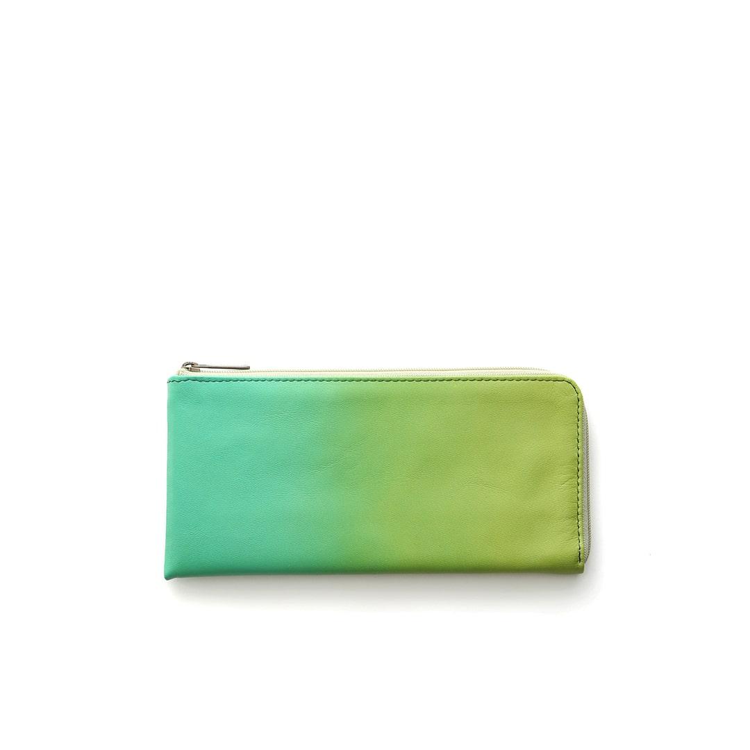 Irodori L Style Long Wallet
