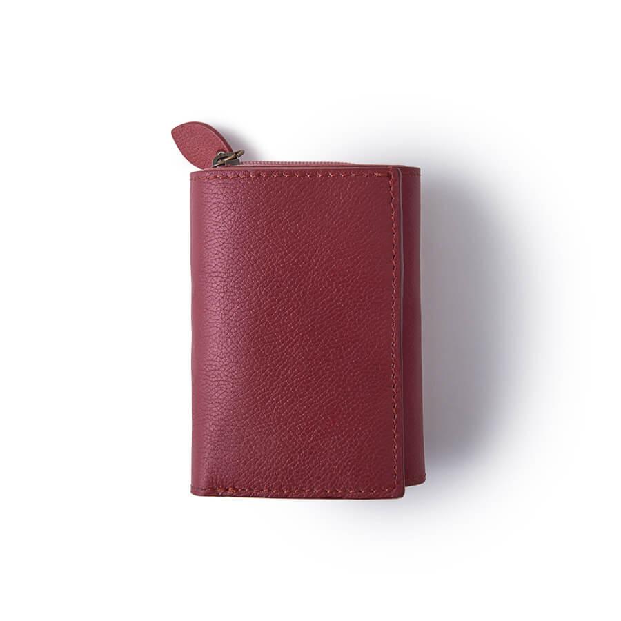 Hanabira 3 Fold Wallet