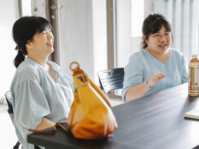 【母親節訪談專欄】母親,是最愛的家人,更是知心的摯友