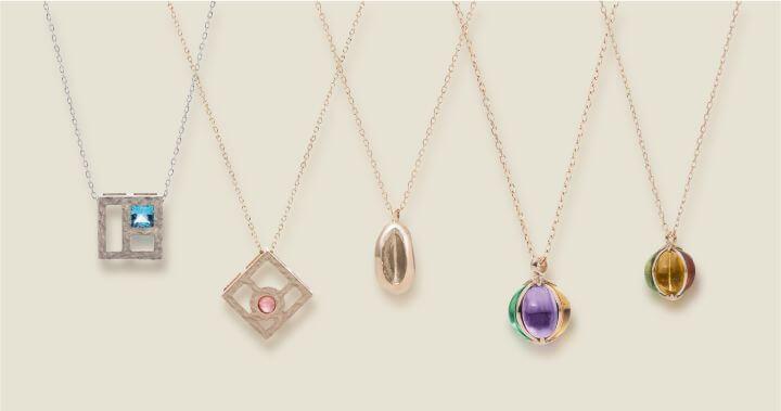年末獻禮,挑戰更高技術的斯里蘭卡系列珠寶限量登台!