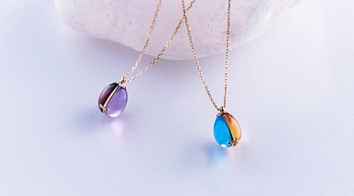 與全新產地相遇,斯里蘭卡天然石珠寶系列誕生!