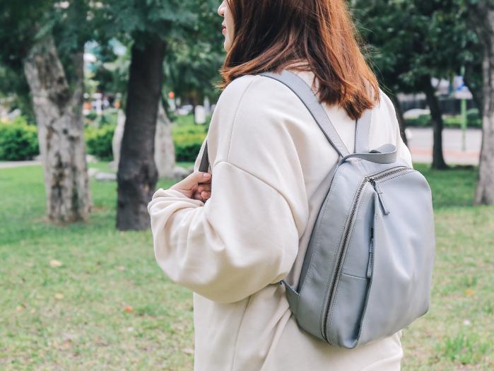 【Staff 使用推薦專欄】小包控破例購買的第一個後背包