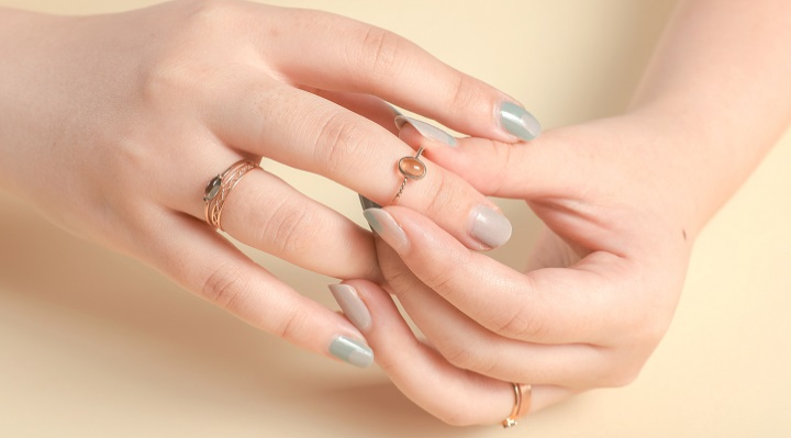 【實搭戒指推薦】單戴、疊戴創造屬於你時尚出眾的新風格