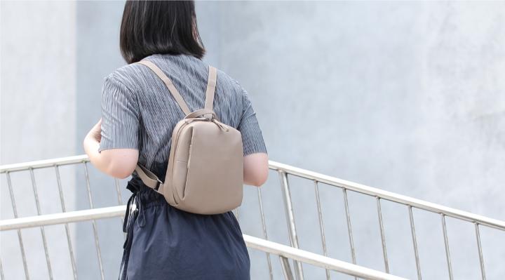 2021 台灣限定後背包上市,期間限定滿額贈禮活動開始