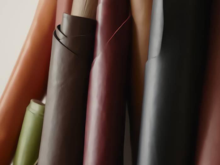 MOTHERHOUSE皮革小教室,皮革種類介紹(1)